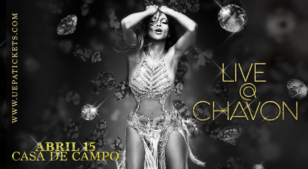 Jennifer Lopez - Altos de Chavón