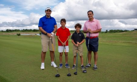 Jr. Golf Academy