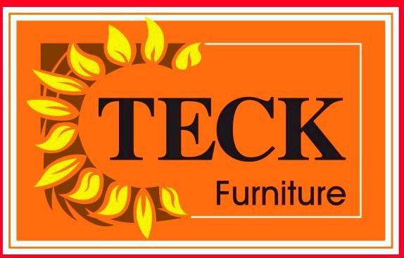 Teck Furniture logo