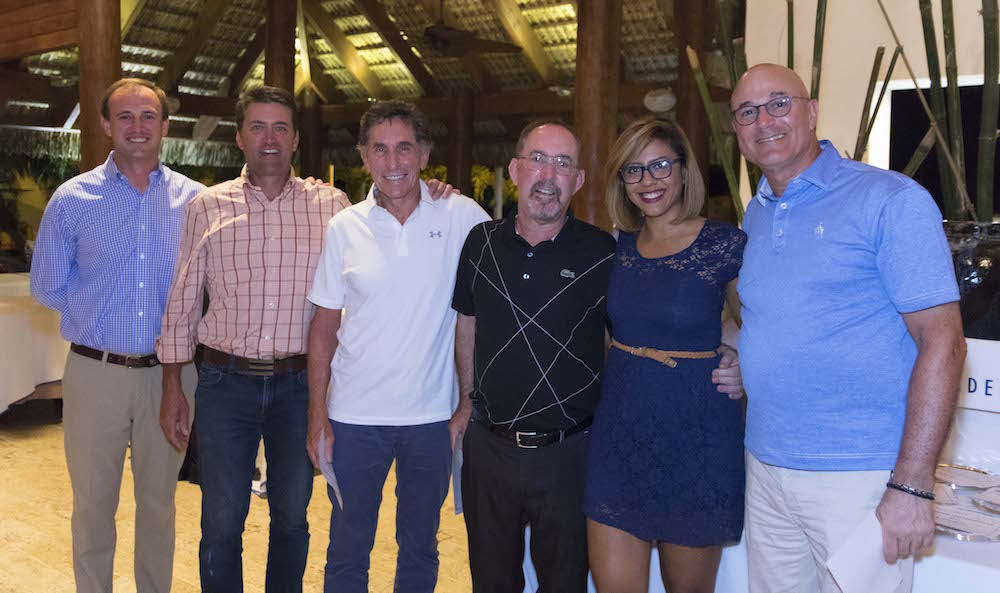 30th annual Caribbean International Pro-Am II