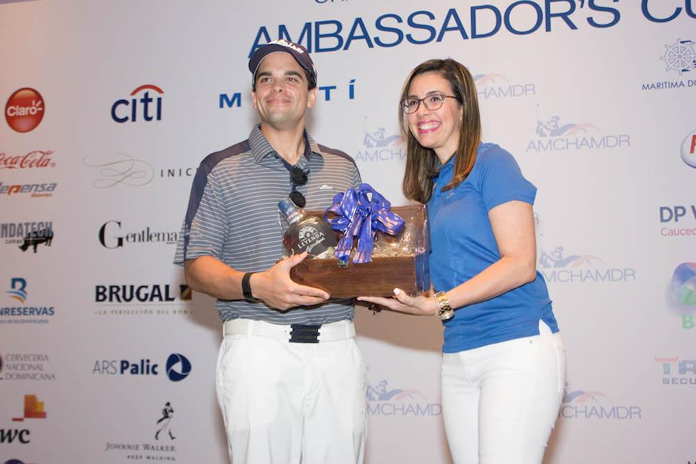 Ambassadors cup 2017