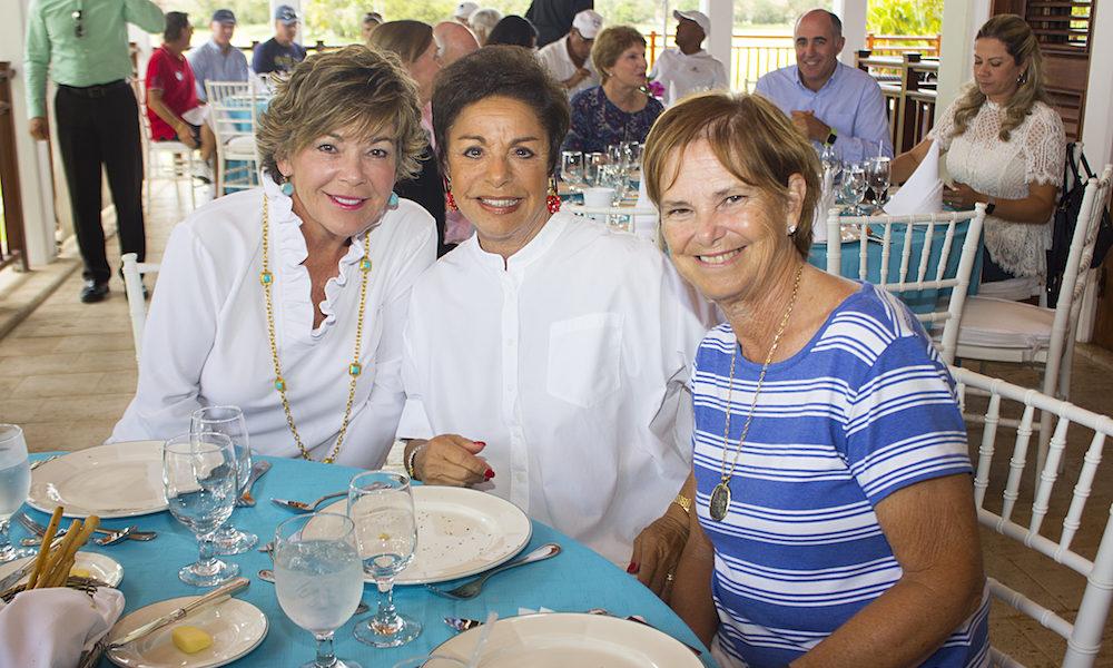 McDaniel Tennis Tournament Sponsor Luncheon 2017