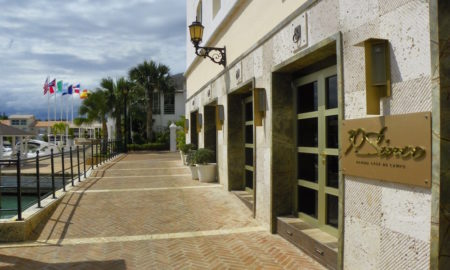30Sinco Marina Casa de Campo
