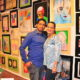 Abraham Lincoln School 2017 Art Exhibit