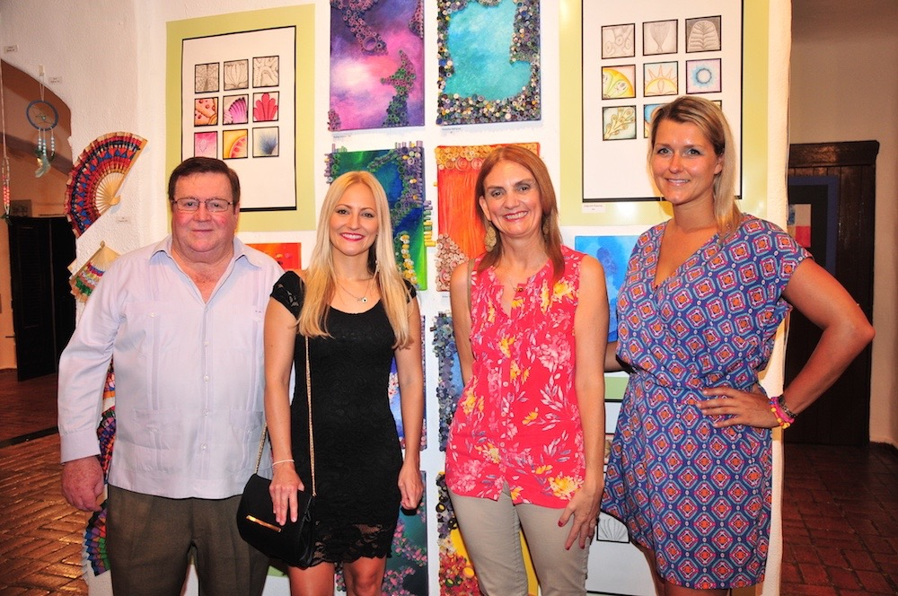 Abraham Lincoln School 2017 Art Exhibit