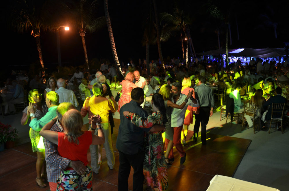 Save-the-date Fundación MIR Family Weekend 2017