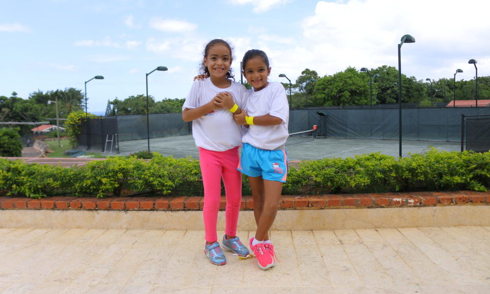 Children's Tennis Tournament