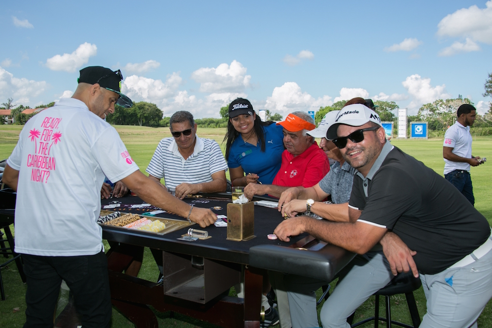 6th La Romana Golf Tournament