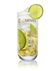 Chivas cocktails