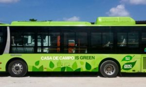 Costasur CNG buses