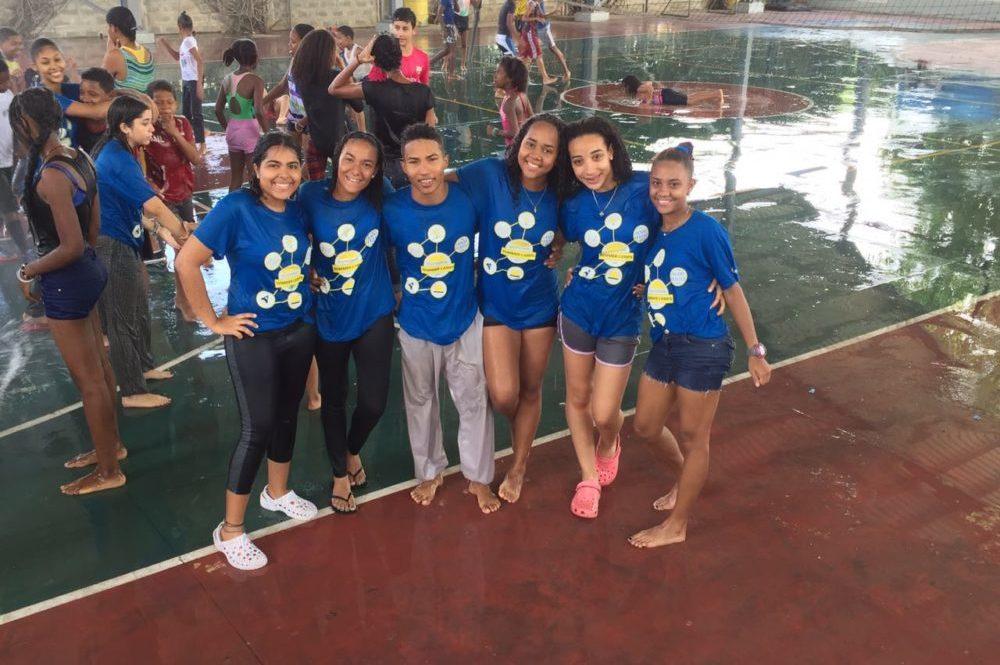 Hogar del Niño Summer Camp