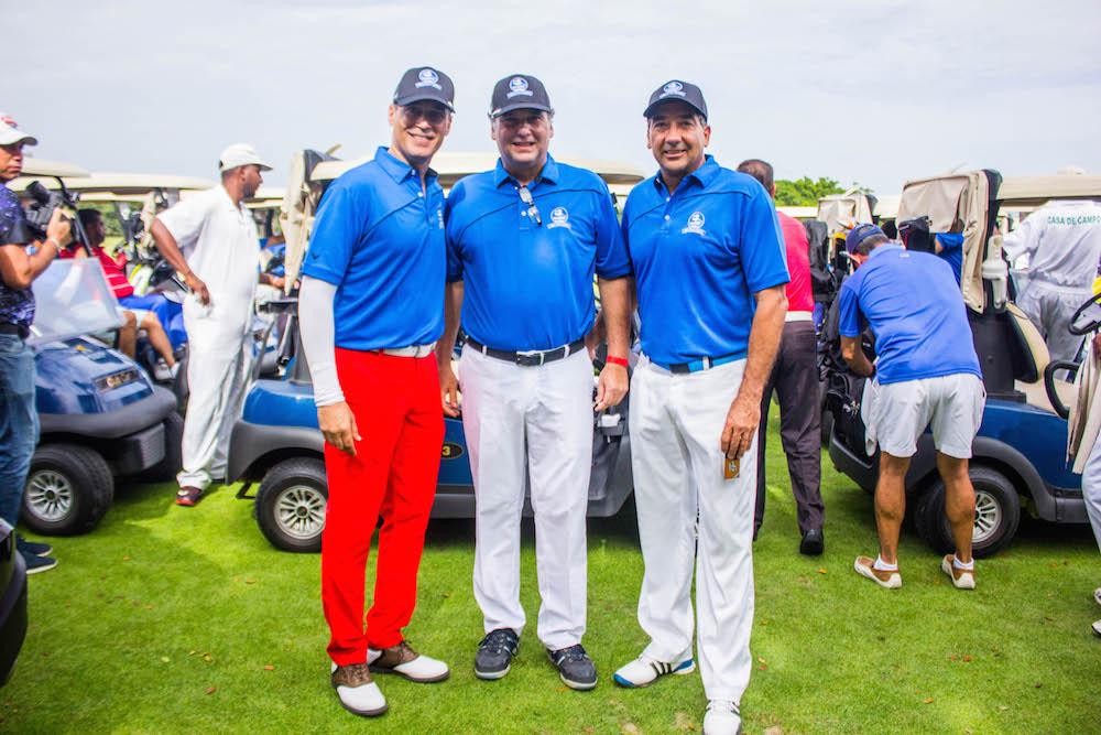Grupo Viamar 1st Invitational Golf Tournament - LRCC