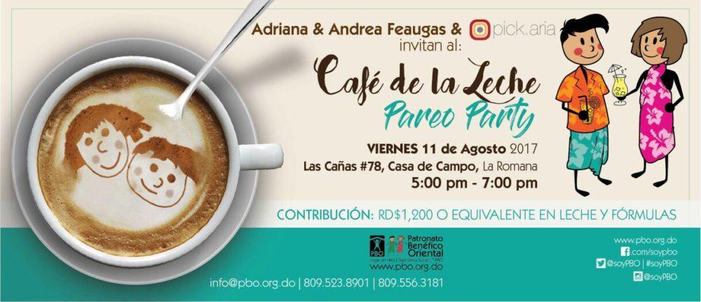 Adriana & Andrea's Pareo Party