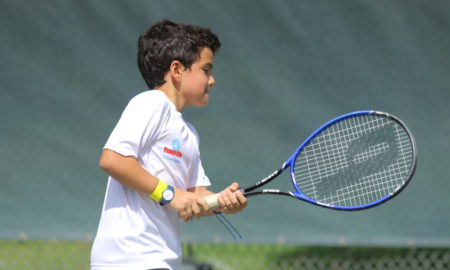 Junior Tennis Academy