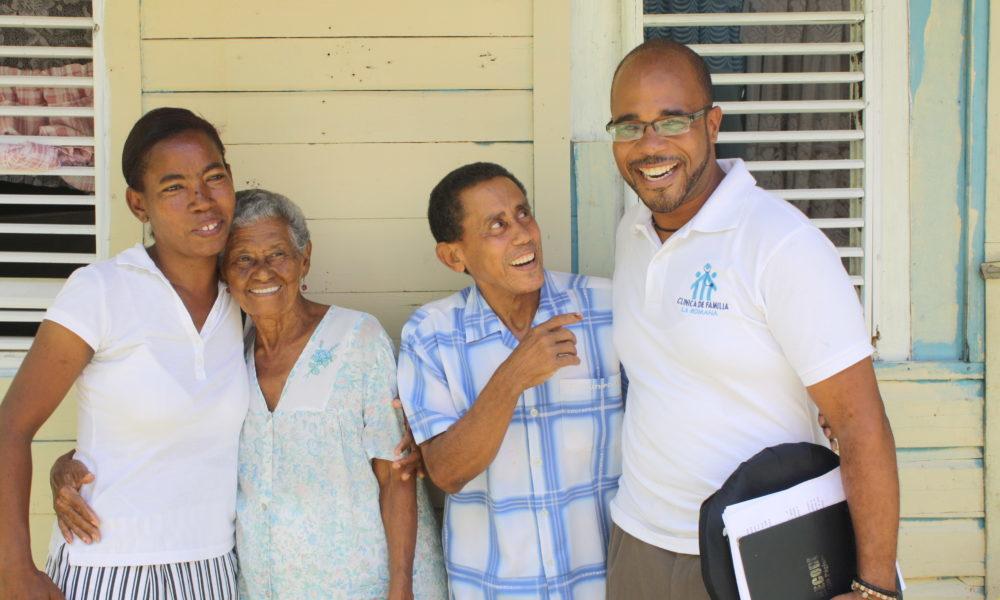 Clinica de Familia