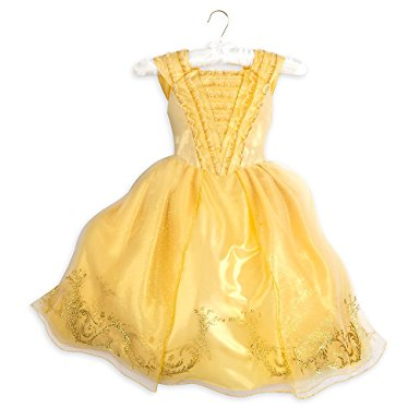 Belle Halloween costume