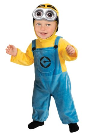 Despicable Me Halloween costume