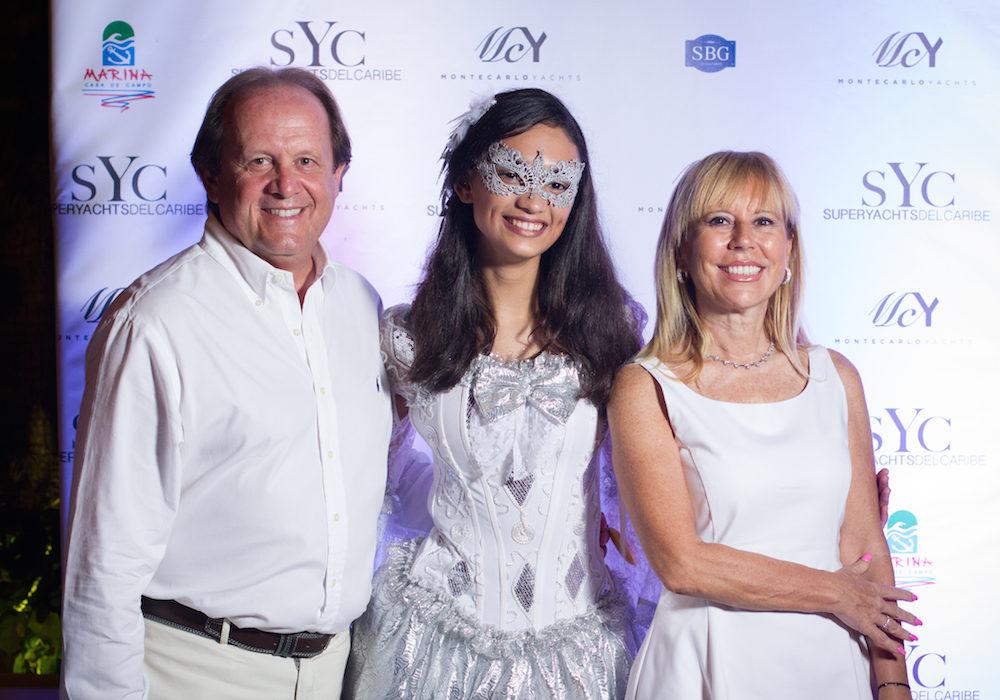 SYC - Montecarlo Yachts