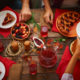 Holiday Eating and Drinking