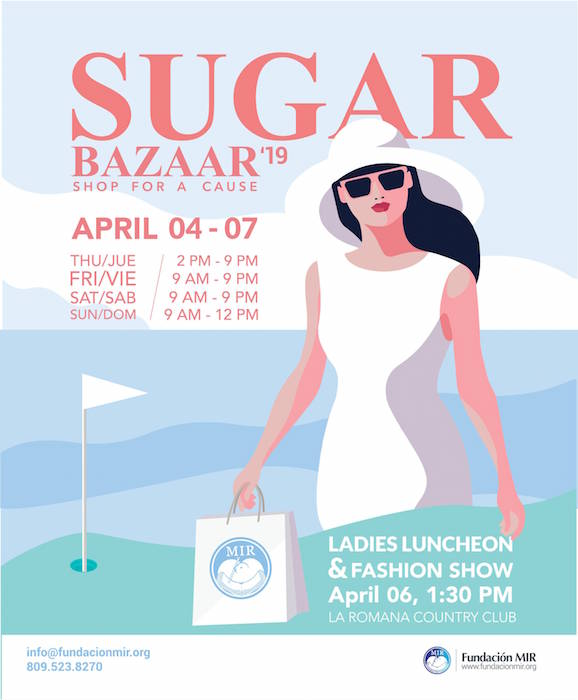 MIR Sugar Bazaar 2019